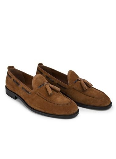 Deery Ayakkabı Bakır